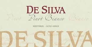 DE SILVA PINOT BIANCO