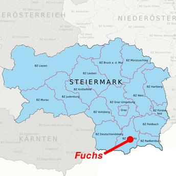 Fuchs Weine