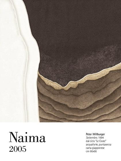Naima Willburger