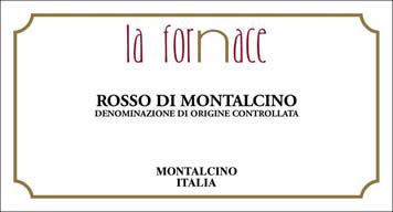 ROSSO MONTALCINO NV Wine Brunello di Montalcino