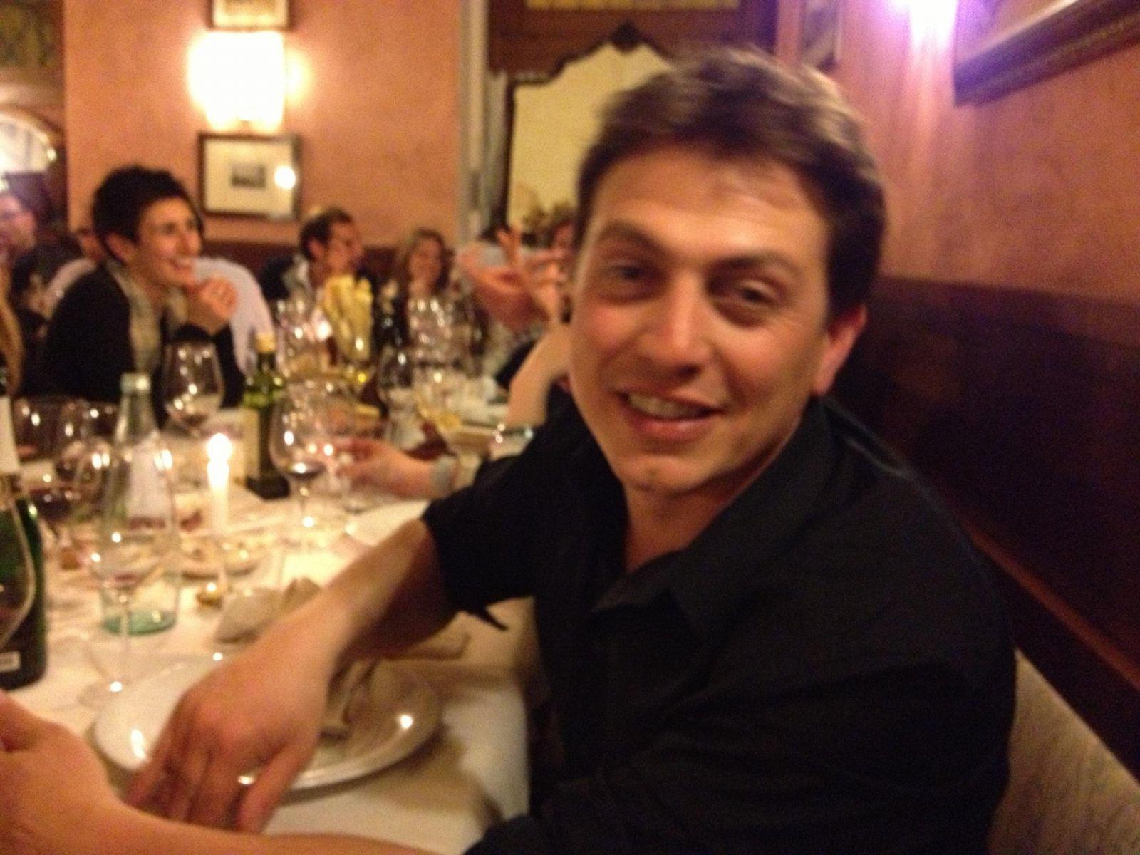 Fabio Giannetti de La Fornace