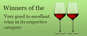 winners of wine