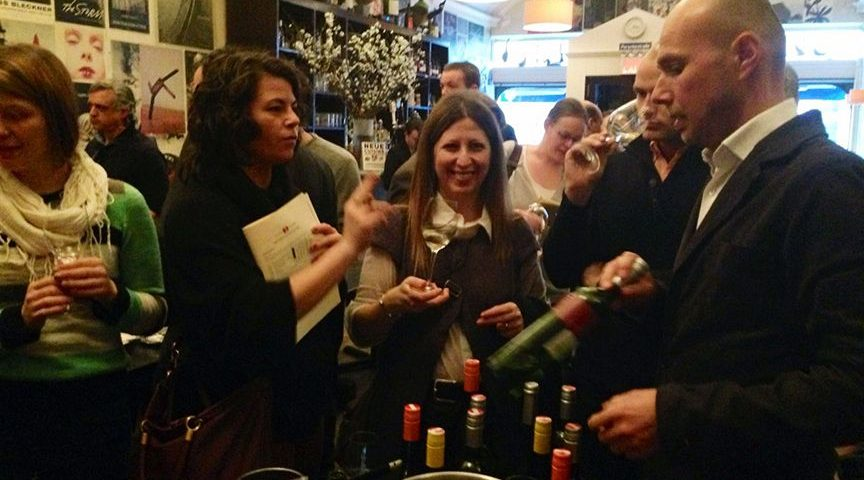 best italian wine importer new york