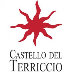 castello del terriccio logo