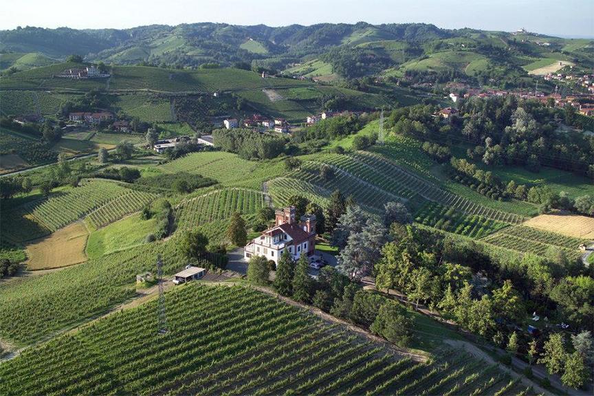 cornarea-winery