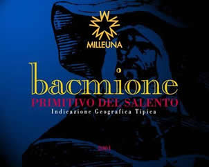 Bacmione