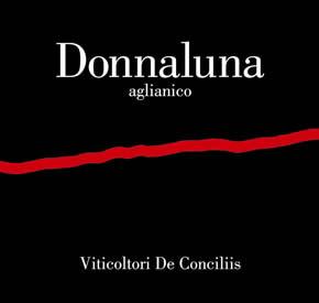 Donnaluna Aglianico