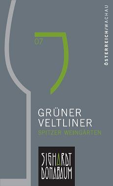 Gruner Veltliner Federspiel