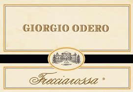 Pinot Nero Giorgio Odero DOC 2007