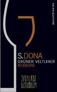 Grüner Veltliner Grand Select Atzberg