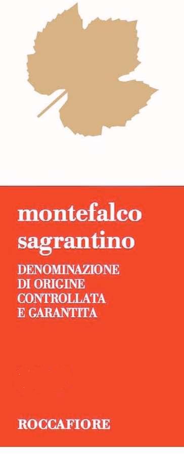 Sagrantino di Montefalco