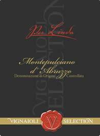 Montepulciano d'Abruzzo DOC PERLINDA