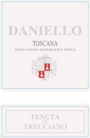 TOSCANA Daniello