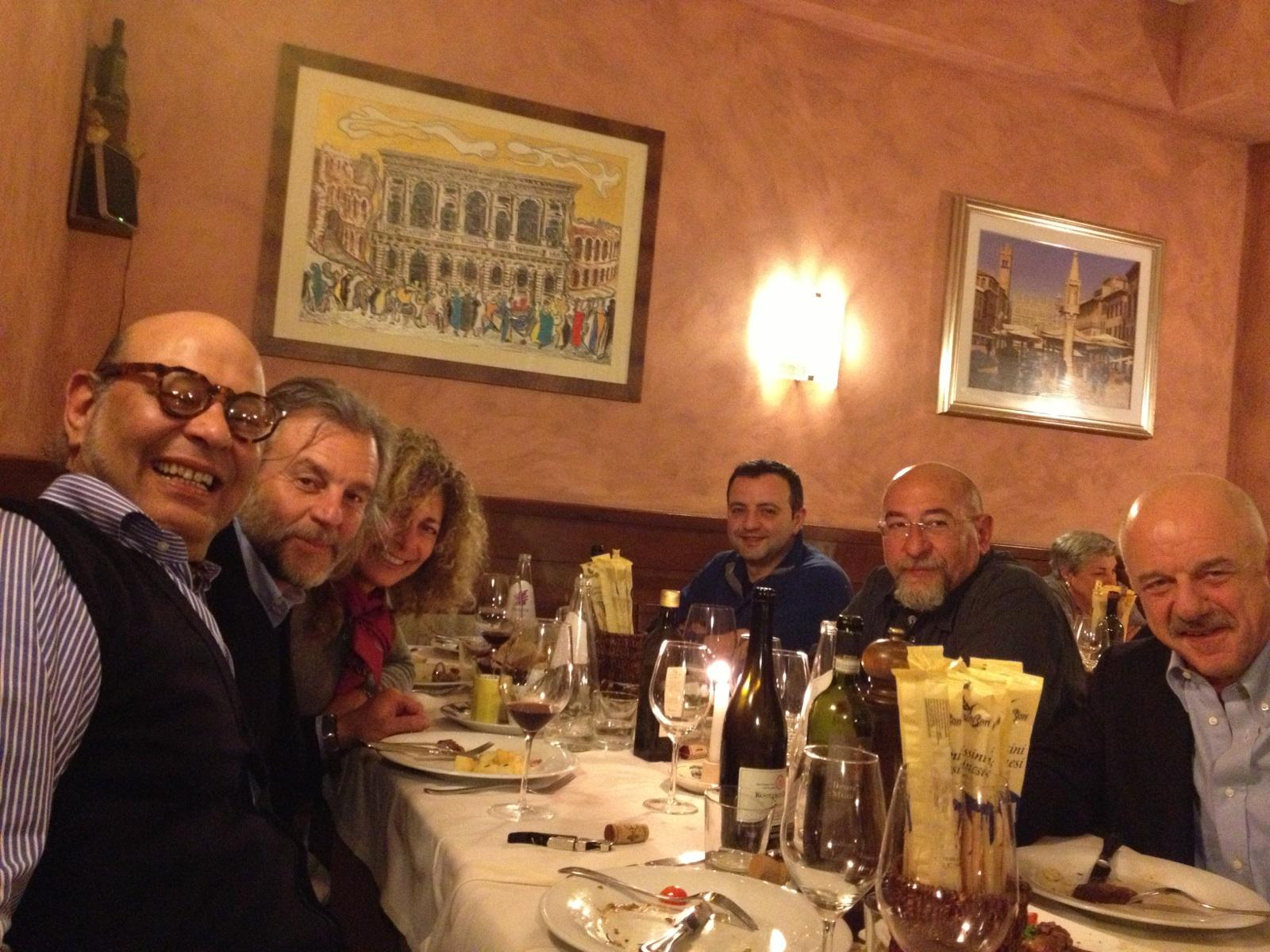 Vignaioli at Vinitaly 2013