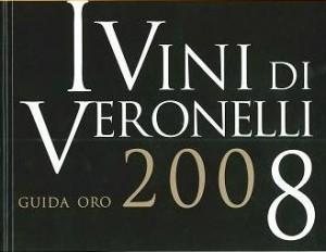IVINI DI VERONELLI 2008
