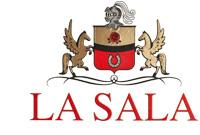 la sala logo