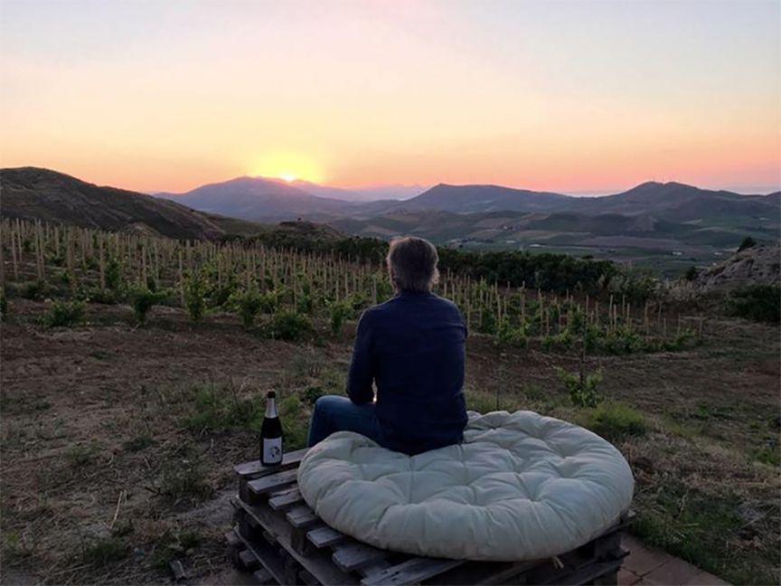 porta del vento sicilian wines