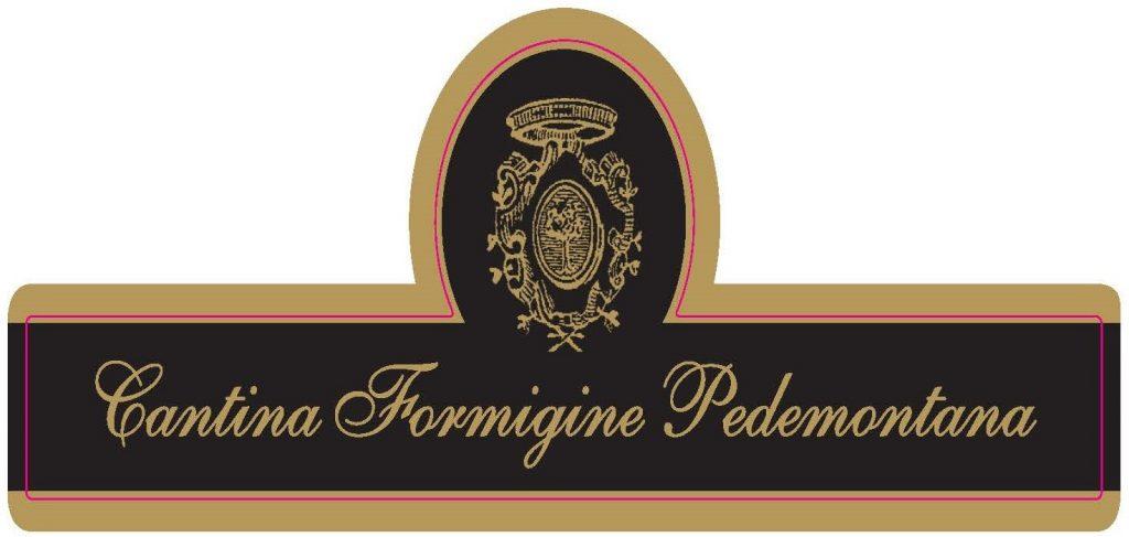 cantina formigine logo